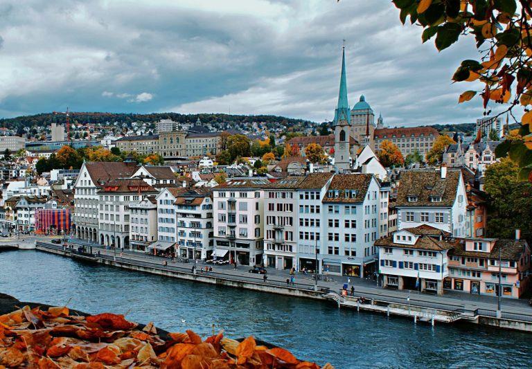 Lindenhof | O que fazer em Zurique (fonte: zuerich.com)